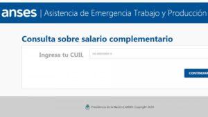 ATP: el AFIP abre inscripciones para el pago del salario complementario correspondientes al mes de septiembre