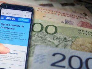 IFE 4: ¿Cuáles serán las fechas de pago?