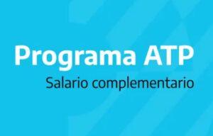 pago ATP
